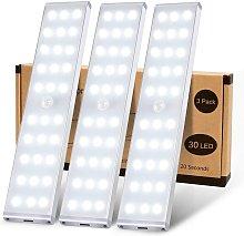 Briday - LED Closet Lights, 30 LED Super Bright