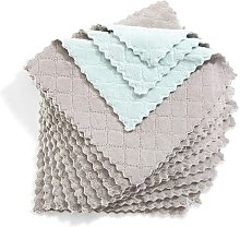 Briday - Microfiber Cleaning Cloth, Kitchen