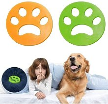 Briday - Pet Hair Remover for Laundry, Dogs and