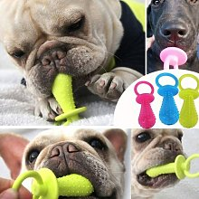 Briday - Pet Toys for Small Dogs Rubber Bite
