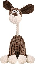 Briday - Plush Squeaker Toy for Dog, Cat, Puppy,