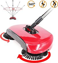 Briday - PRACTICAL PURCHASE Sweeper Household