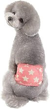 Briday - Reusable Diapers for Male Dogs Washable