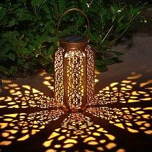 Briday - Solar Lantern Garden Outdoor Decoration