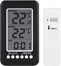 Briday - Thermometer Indoor Outdoor Wireless
