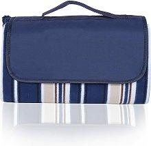 Briday - Waterproof Picnic Mat Blanket Foldable