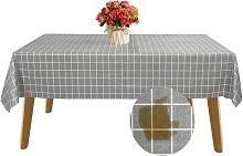 Briday - Waterproof Table Cloth Oil-Proof