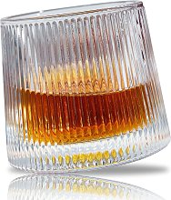 Briday - Whiskey Glasses Old Fashioned Spherical