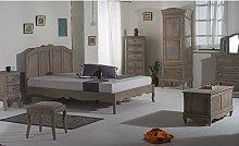 Bridgette Bed Frame Rosalind Wheeler