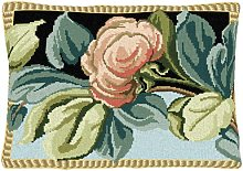 Brigantia Needlework De La Lune Tapestry Cushion
