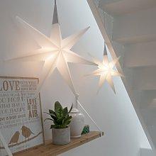 Bright Glorious Star 55 cm (LED) 32048L 8 Seasons
