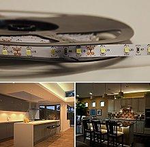 Bright Lightz® 12v LED Strip Lights, Warm White