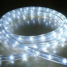 Bright Lightz© LED Rope Lights, Cool White, 10