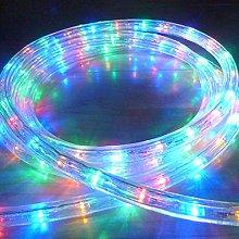 Bright Lightz© LED Rope Lights, Multi Colour, 10