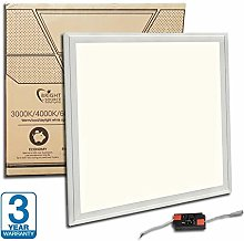 Bright Source 40w 600 x 600mm Recessed Square LED