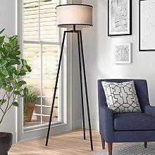 Brigitte 158cm Tripod Floor Lamp Zipcode Design