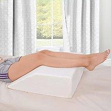 Brillars® Leg Rest Wedge Upholstery Foam Pillow