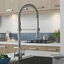 Bristan Artisan Professional Kitchen Sink Mixer