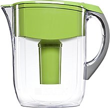 Brita Large 10 Cup Water Filter Pitcher with 1
