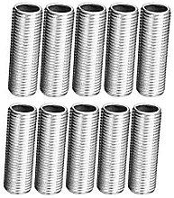 Britalia 10 Pack - Steel M10 (10mm Diameter) All