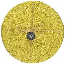British Colour Standard - Jute Placemats Set Of 4