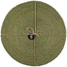 British Colour Standard - Set of 2 Leek Green