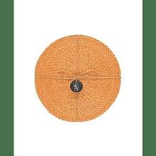British Colour Standard - Silky Jute Placemats