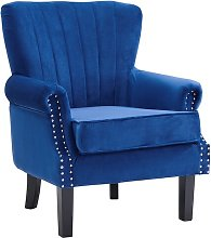 Broadwell Wingback Chair Three Posts Upholstery