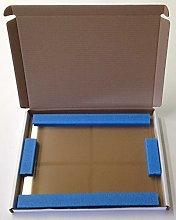 BRONPI G535335 Locker Replacement HD Stove Glass