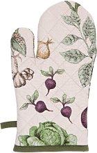 Brookdale Oven Glove (Set of 2) Symple Stuff