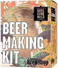 Brooklyn Brew Shop GKGGW Stillwater Gose Gone Wild
