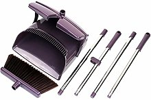 Broom And Dustpan Set Kitchen Cleaning Broom