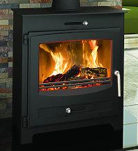 Broseley Hestia 7 DEFRA Approved Wood Burning Stove