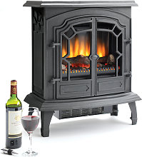 Broseley Lincoln Electric Stove
