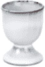Broste Copenhagen - Egg Cup, nordic sand - Nordic