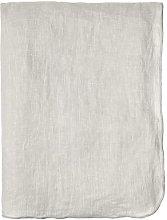Broste Copenhagen - Light Grey Tablecloth