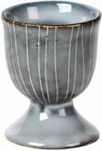 Broste Copenhagen - Nordic Sea Egg Cup - Green