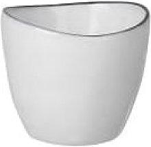 Broste Copenhagen - Salt Porcelain Egg Cup