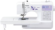 Brother FS70s Sewing Machine with Wide Table
