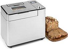 Brotilde Family Bread Maker 14 Programs LCD