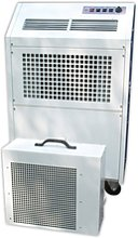 Broughton 25000 BTU 110 Volt Commercial Air