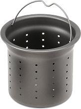 BRS - Titanium Mesh Tea Infuser Basket for Teapot