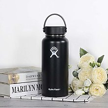 Bruce Dillon Stainless Steel Water Bottle Hydro