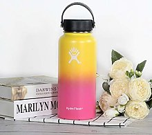 Bruce Dillon Tumbler Flask Vacuum Insulated Flask