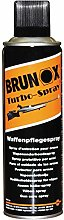 Brunox Turbo Spray (300ml) Gun Oil