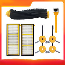 Brush Accessories Kit Set Compatible with Shark