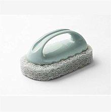 Brush Clean Brush Sponge Bathroom Handy Magic