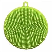Brush Gel New Silicone Universal Wash Bowl Brushes