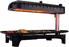 Brushes 1400W· Family Health Grill, Outdoor