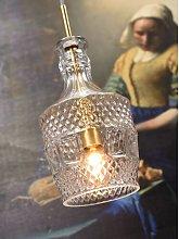 Brussels 1 - Light Jar Pendant Its About RoMi
